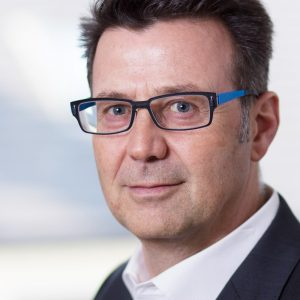 Corak, Martin Trescher, Prozesskostenrechnungspapst